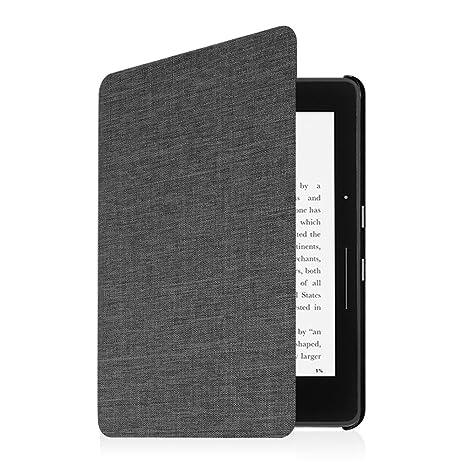 online retailer 98415 f5ab1 Fintie SmartShell Case for Kindle Voyage - Protective: Amazon.in ...