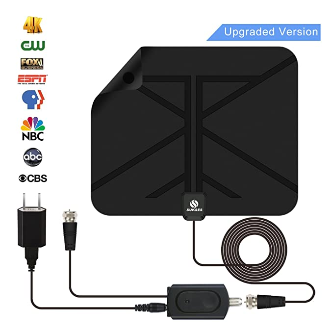 Review sukses TV Antenna, HDTV