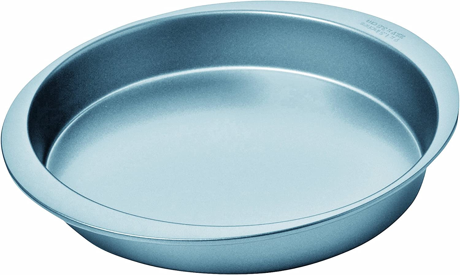 9 Inches Diameter OvenStuff Non-Stick Round Cake Pan Pack Of 2