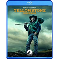 Yellowstone: Season Three