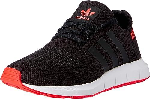 Zapatillas de Running Unisex ni/ños adidas Swift Run J