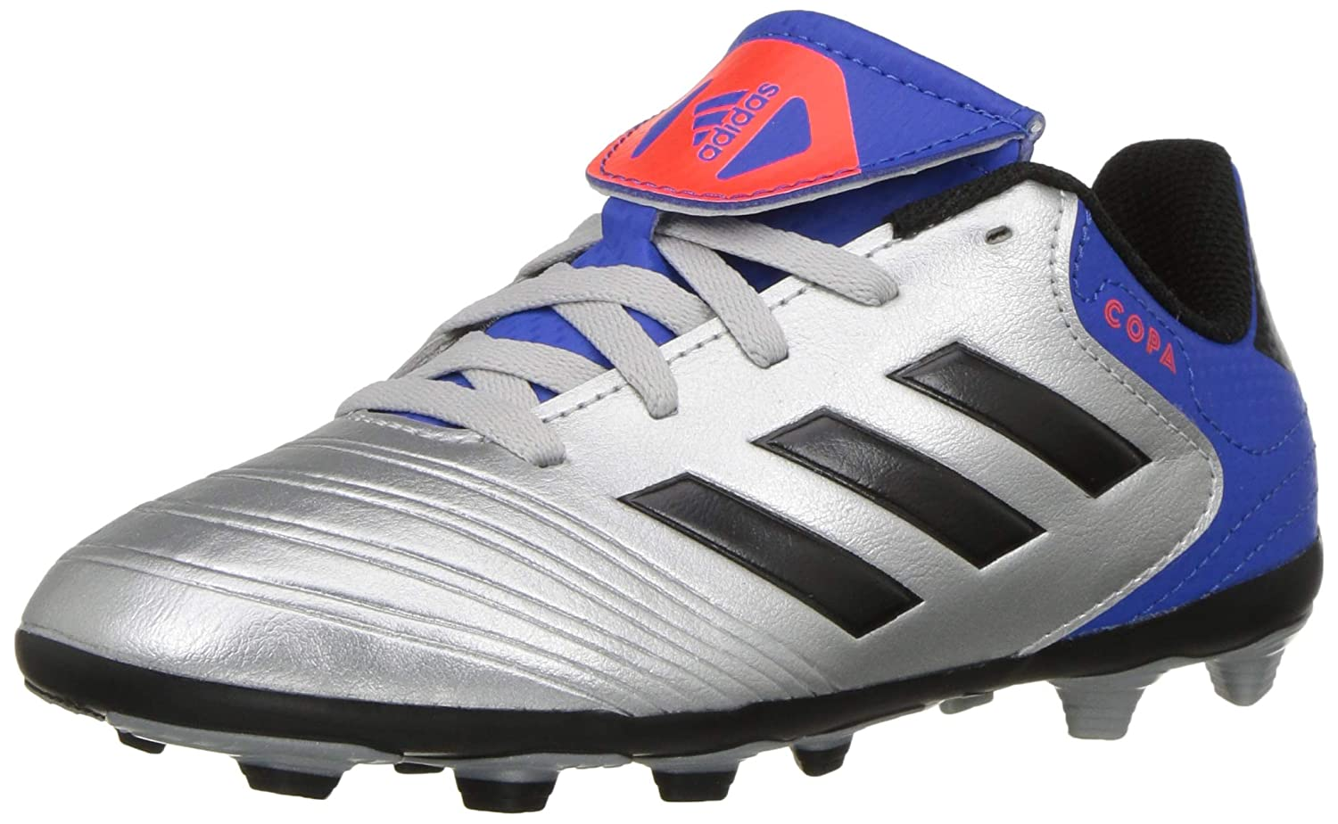 adidas Originals Kids' Copa 18.4 Firm Ground Soccer Shoe