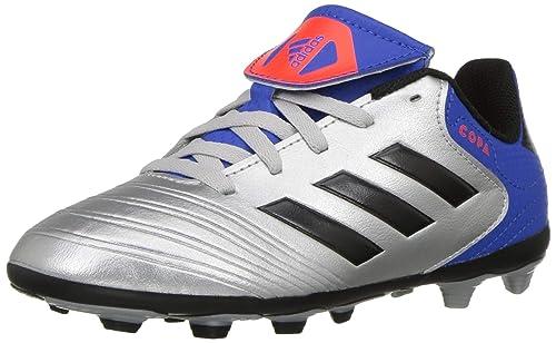c98b7761ca3ad Adidas Unisex-Kids Copa 18.4 Firm Ground Soccer Shoe  Amazon.ca ...