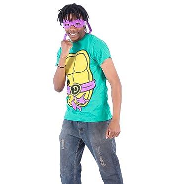 Teenage Mutant Ninja Turtles - Camiseta para Hombre, diseño ...