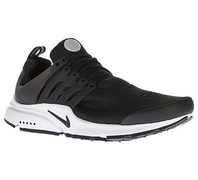 amazon Herren Schuhe Nike Air Presto Schwarz