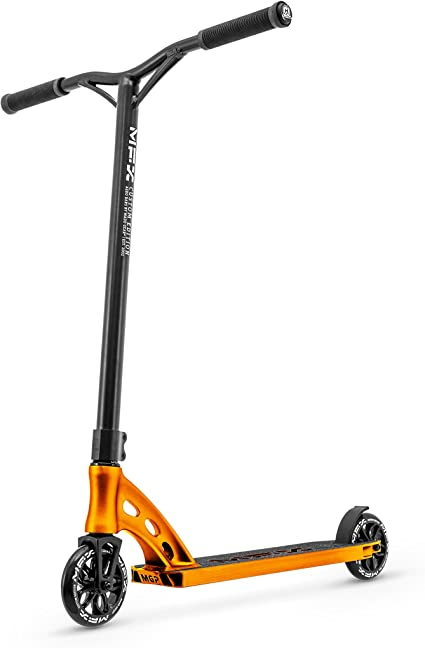 Stunt Scooter  Extreme Roller Cityroller Kickroller Tretroller Kickboard 2 Farbe