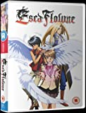 Escaflowne - Collection [Edizione: Regno Unito] [Import anglais]