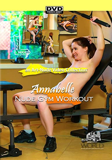Gym nude pics
