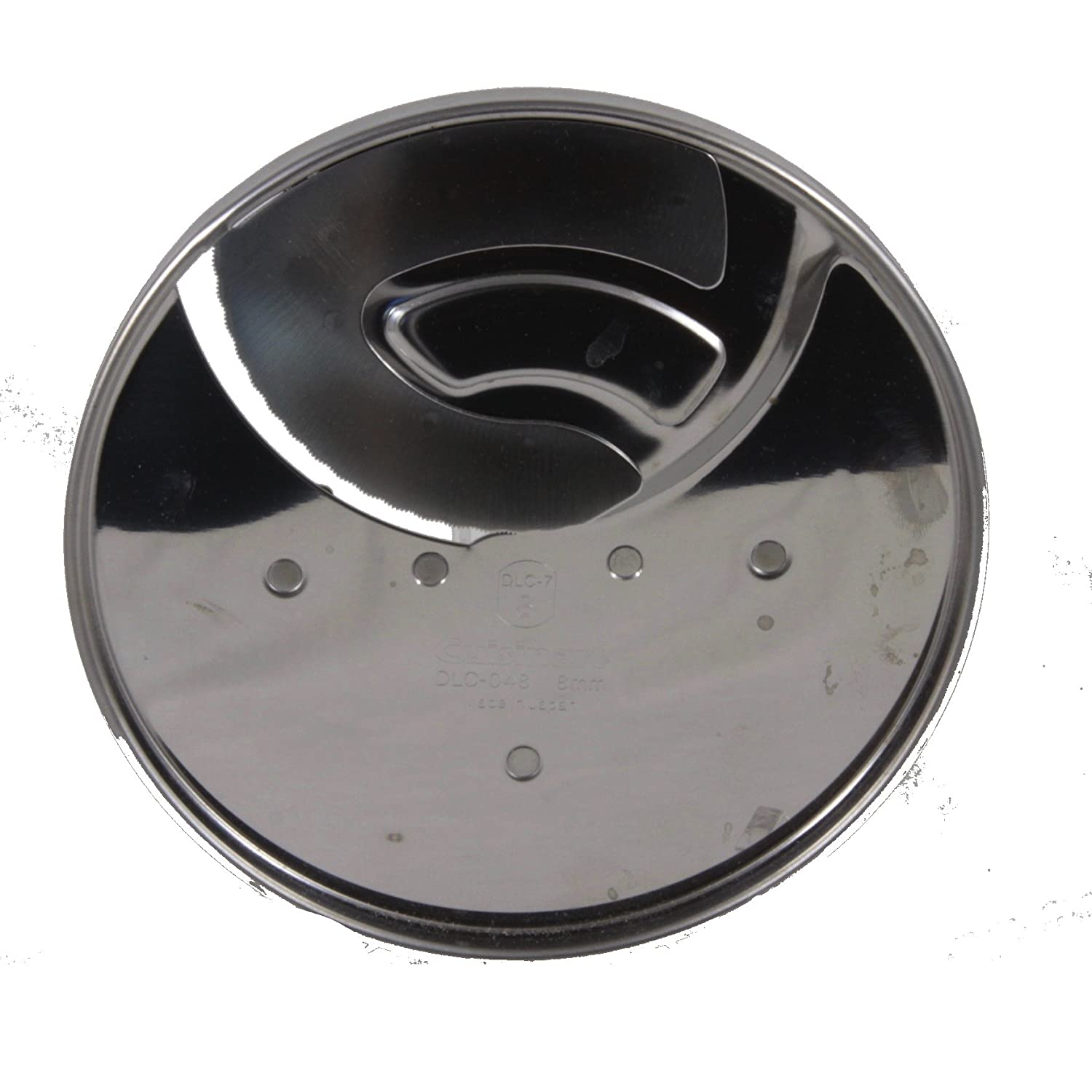 Cuisinart DLC-048 Extra-Thick Slicing Disc for Food Processor, 8mm
