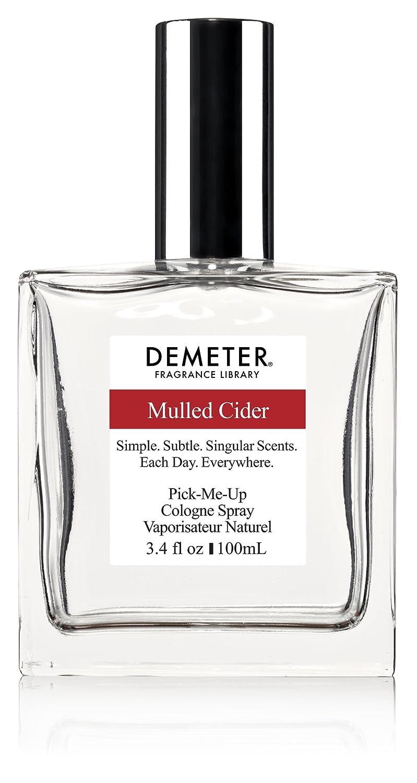 Demeter Cologne Spray Mulled Cider, 3.4 oz.