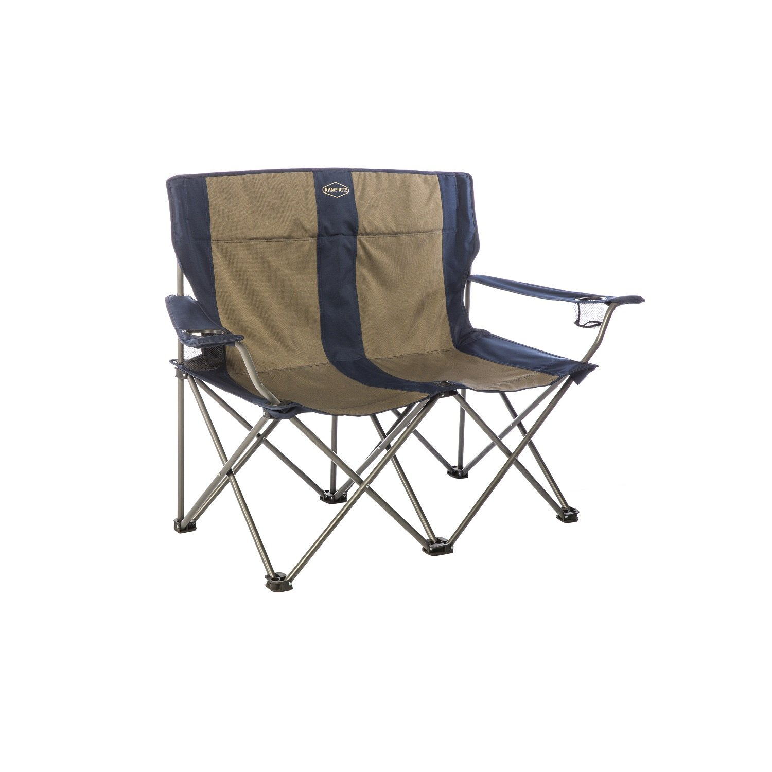 Amazon Kamp Rite Double Folding Chair Sports & Outdoors