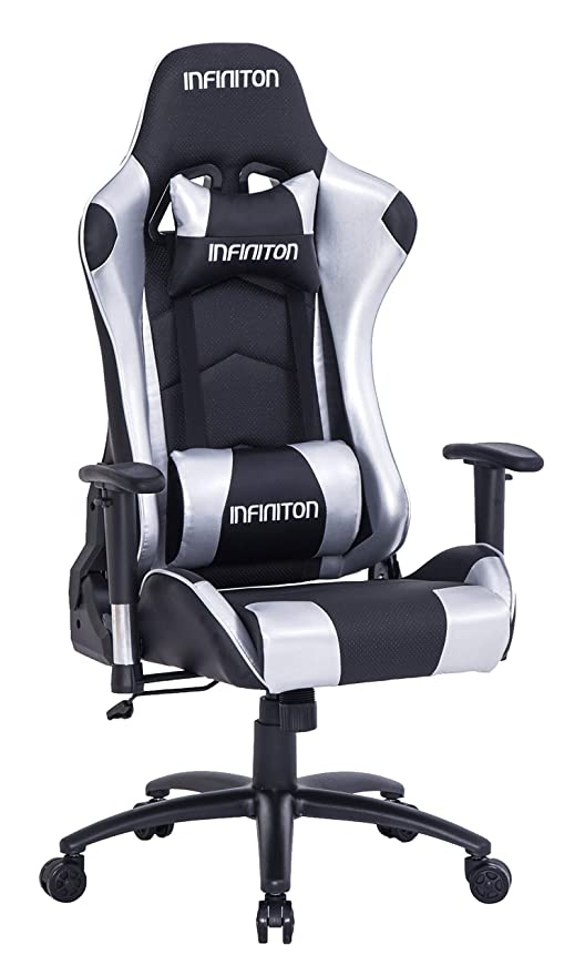 IN Silla Gaming INFINITON GSEAT (Silla con Reposacabeza ...