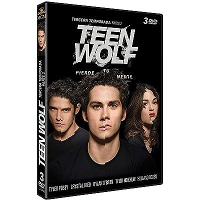 Teen Wolf - Temporada 3 Volumen 2 [DVD]