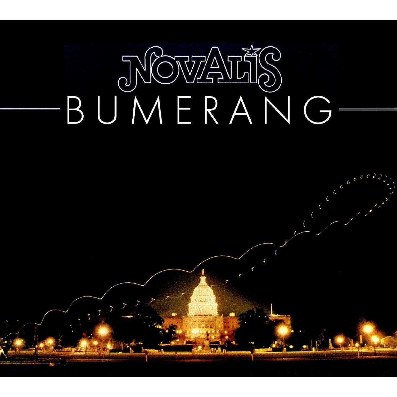 Novalis - Bumerang (CD)