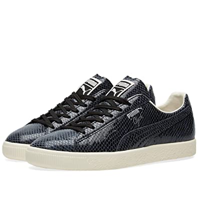 efc62f504bcb PUMA Select Men s Clyde Snake Sneakers