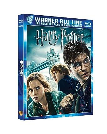 harry potter et les reliques de la mort partie 1   [2011 - 1080p- 3D -X264- TRUEFRENCH-MULTI- AC3 -J
