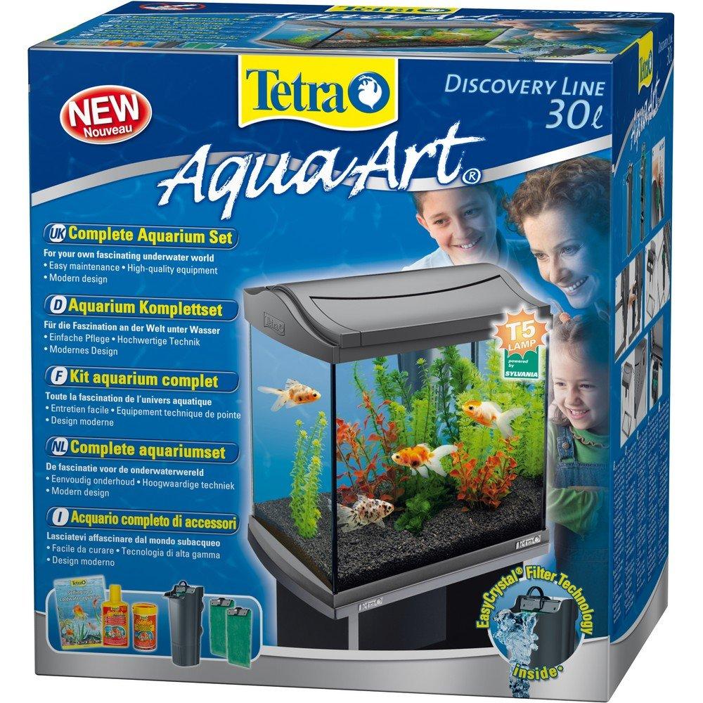 Tetra Acquario aqua Art 30L
