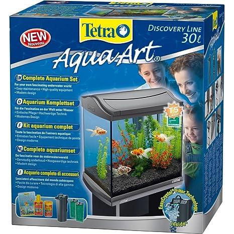 Tetra Acuario Aqua Art 30 L