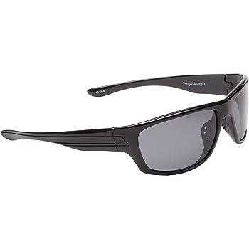 3b86027d9d424 Fisherman Eyewear Pescador Eyewear Striper anteojos de sol con lente gris  polarizado