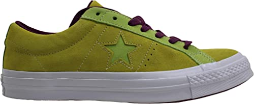Converse Baskets One Star Skate Ox Black BK: