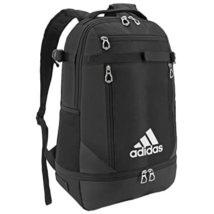 ea31098e59 Amazon.com  adidas Unisex Utility Team Backpack