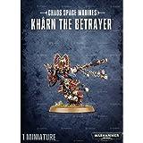Warhammer 40,000 40K Chaos Space MArines Kharn the Betrayer