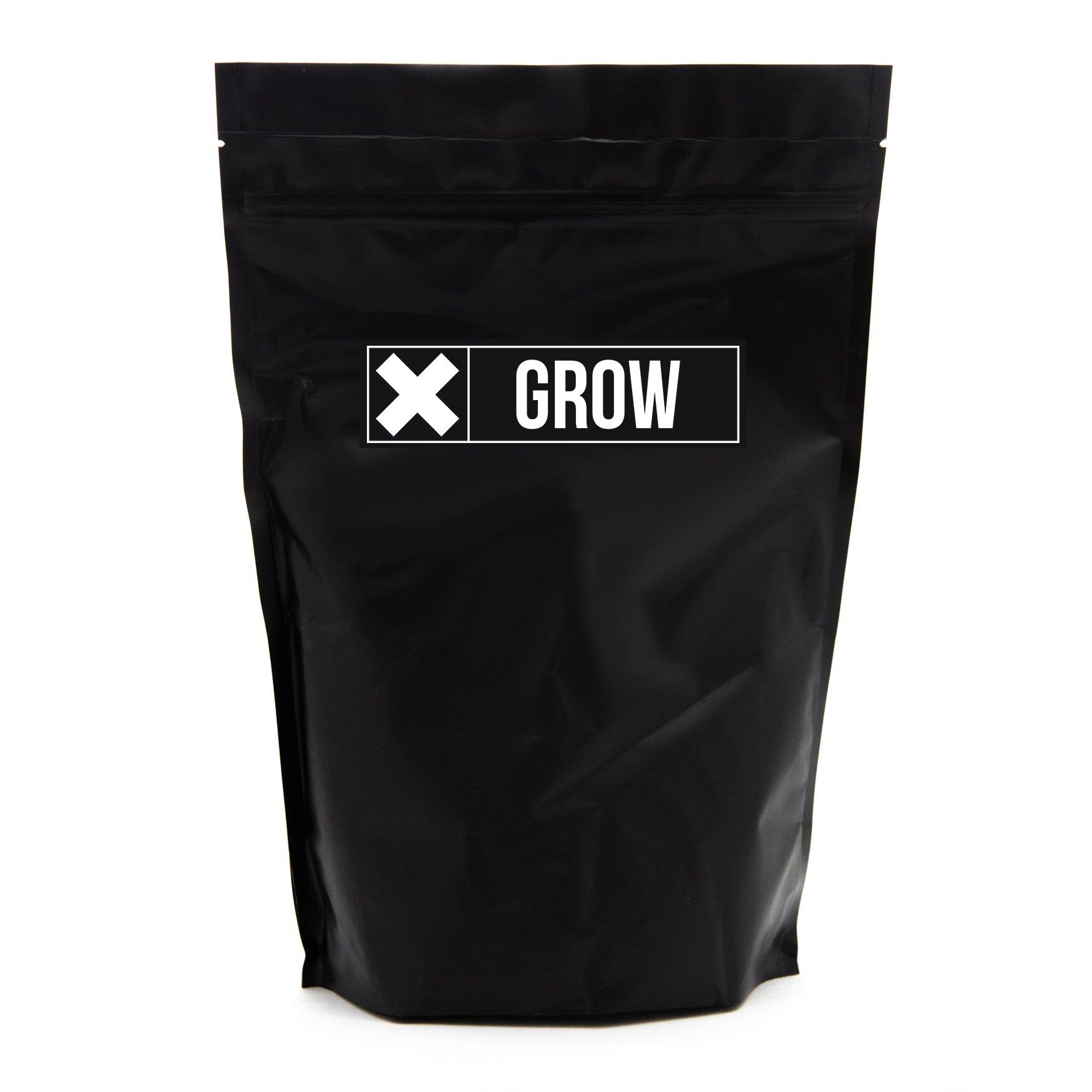 Xwerks Grow - New Zealand Grass Fed Whey Protein Powder Isolate (Vanilla Victory)