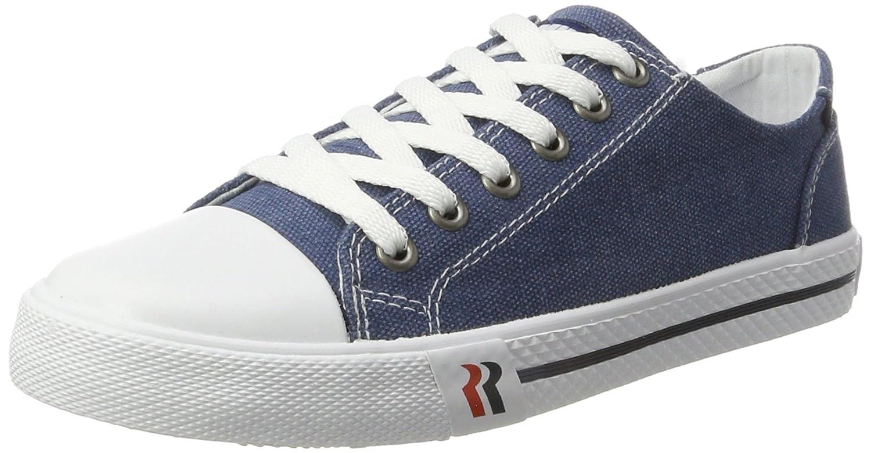 Romika Unisex Erwachsene Erwachsene Unisex Soling 06 Sneakers, Blau (Jeans), 36 EU ... ace6d1