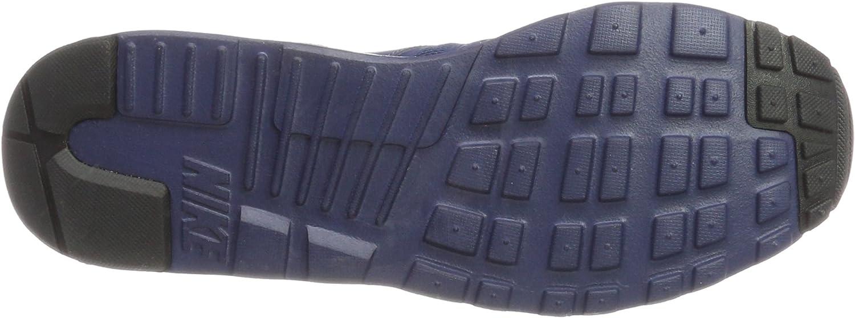 Nike Herren Air Max Vision Sneaker, weiß, EU