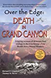Over The Edge: Death in Grand Canyon, expanded 10 year anniversay edition