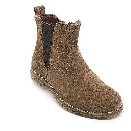 Amazon Y Gulliver Campero Complementos Camel Botin Zapatos 0ZXtqq 7b014fba4b4a