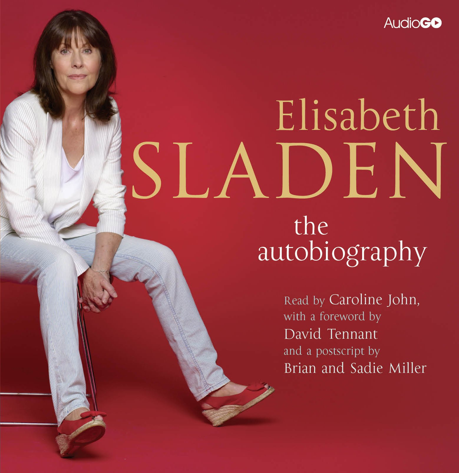 Watch Elisabeth Sladen video
