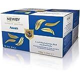 Newby Teas Classic Assam Tea Bags (Pack of 1, Total 50)
