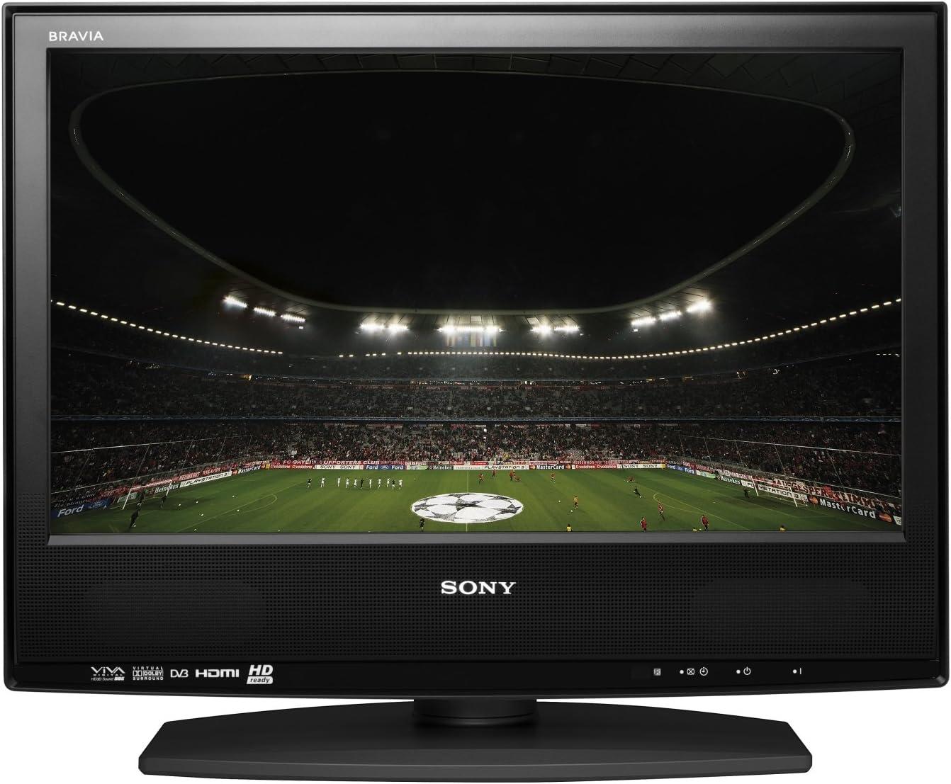 Sony KDL-20S4000E - Televisión HD, Pantalla LCD 20 pulgadas: Amazon.es: Electrónica