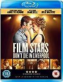 Film Stars Don't Die in Liverpool [Blu-ray] [2017]