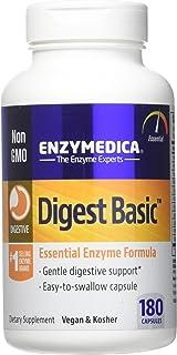 Recopilación de Oro + probióticos, 90 Cápsulas - Enzymedica ...