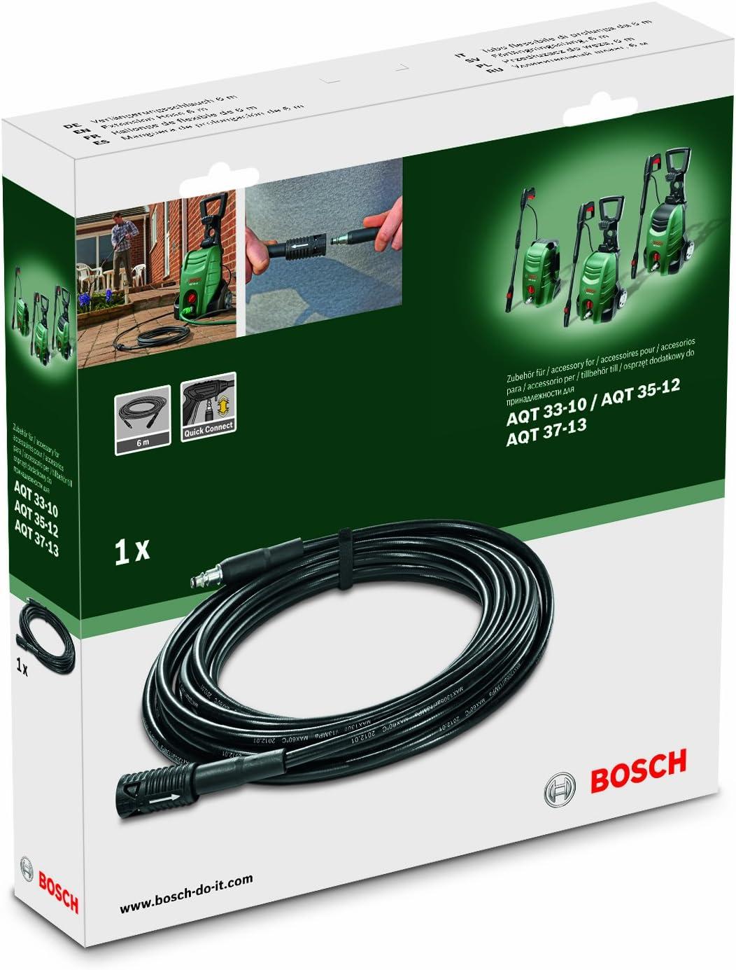 Lavadora BOSCH AQT ahorradores elección 6M manguera de extensión F016800361 3165140761215 D