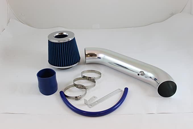 BLue for 94-01 Acura Integra LS RS GS SE 1.8L L4 Cold Air Intake System
