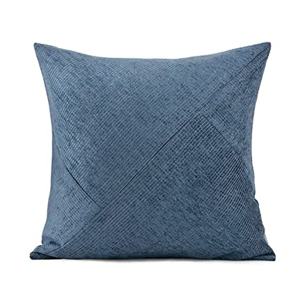 Amazon.com: F-yanyan cushions Modern Minimalist Striped ...