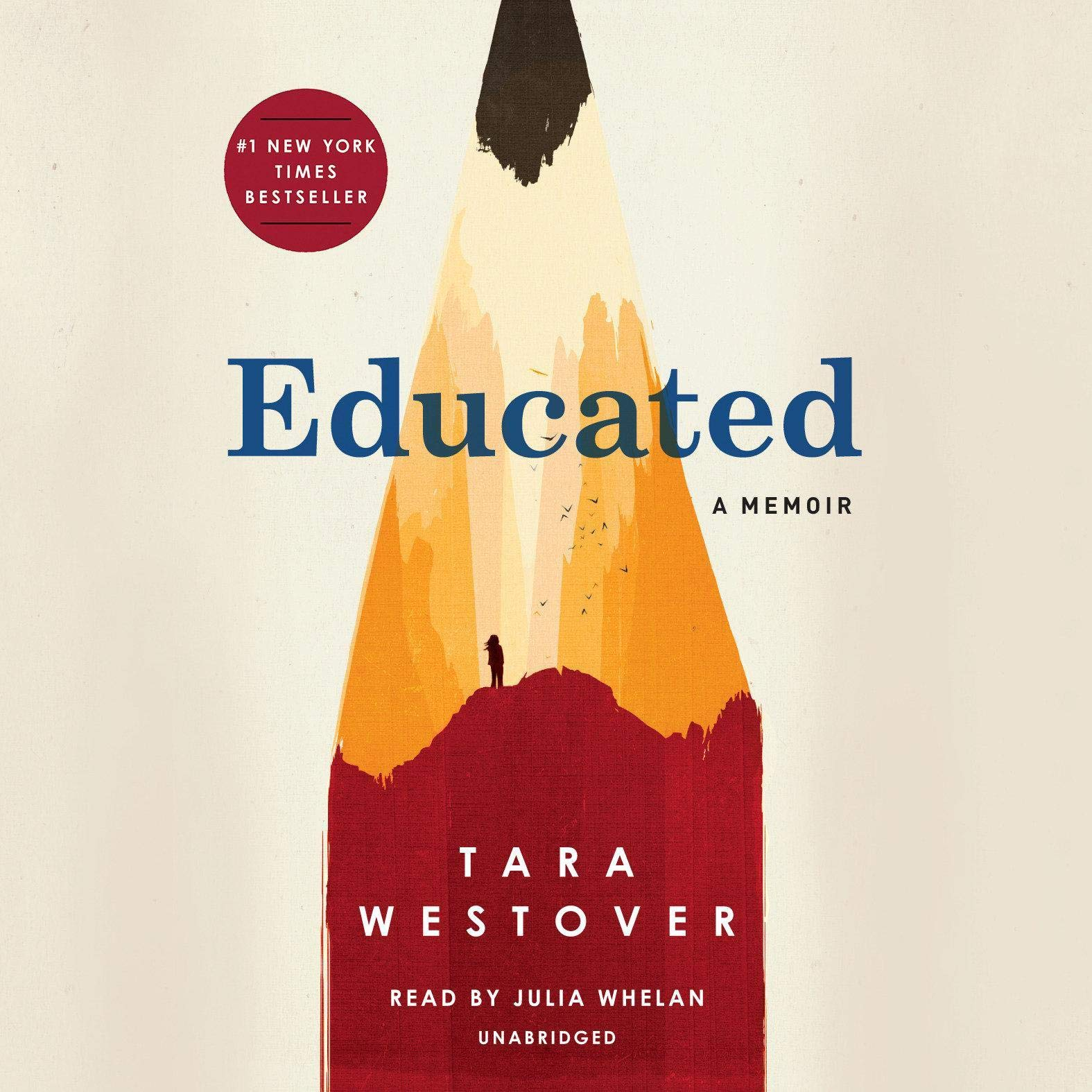 Educated: A Memoir by Random House Audio