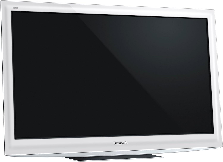 Panasonic TX-L37D28EW- Televisión Full HD, Pantalla LED 37 pulgadas- Blanco: Amazon.es: Electrónica
