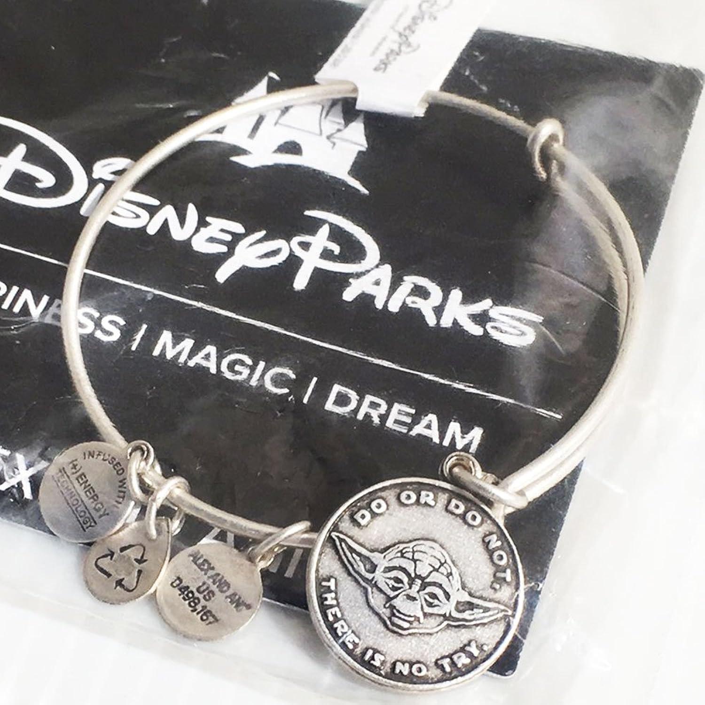 Disney Parks Alex Ani Bangle Image 2