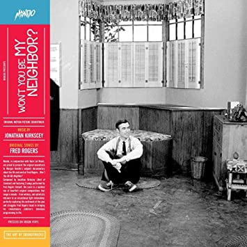 Kirkscey Jonathan Won T You Be My Neighbor Original Motion Picture Soundtrack Amazon Com Music