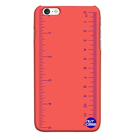 amazon com nutcase designer cover compatible with apple iphone 6