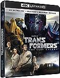 Transformers 5 : the last knight 4k ultra hd [Blu-ray]