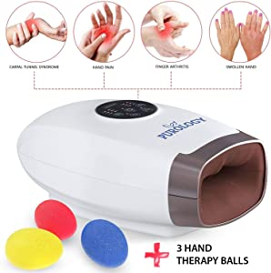 Best Hand Massager For Arthritis In 2021 – Buying Guide And Review 2