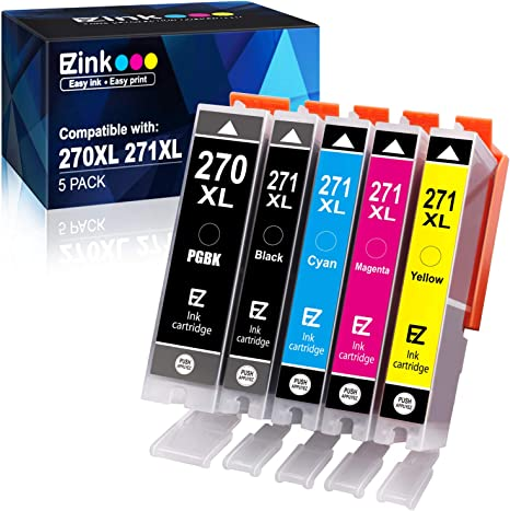 Amazon.com: E-Z Ink - Cartuchos de tinta compatibles con ...
