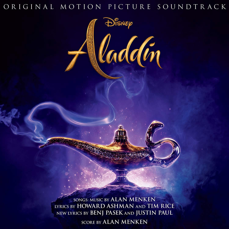 Book Cover: Aladdin