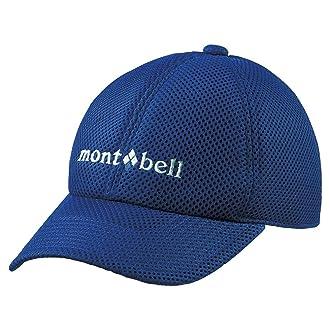 (モンベル)mont-bell 3Dメッシュキャップ