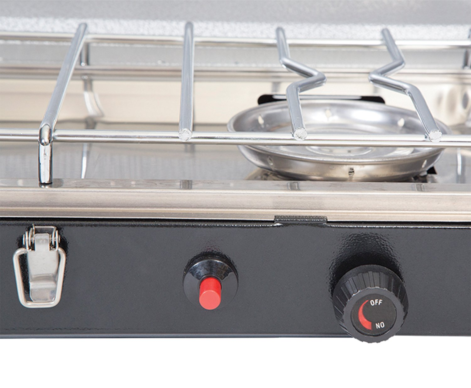 Amazon.com : Stansport Outfitter Series 50, 000 BTU Output Propane ...